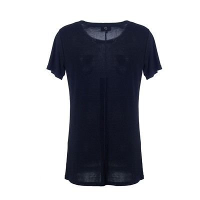 OVER LOU - T-shirt - noir