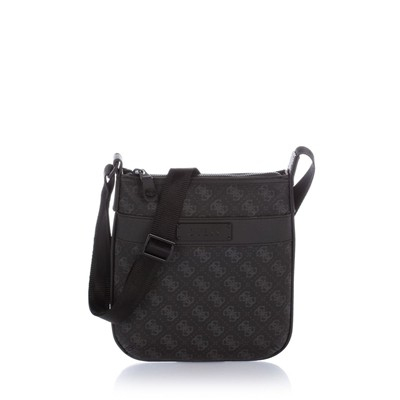 GUESS Myself Mini Flat - Pochette - noir
