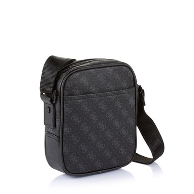 GUESS Myself Mini - Pochette - noir