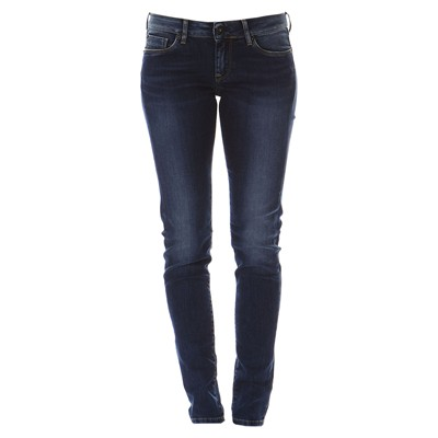 Soho - Jean slim - denim bleu