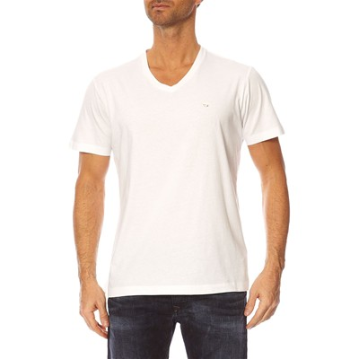 DIESEL Therapon - T-shirt - blanc