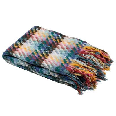 MADURA Smoothie - Plaid - multicolore