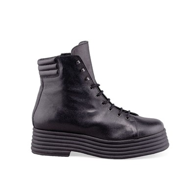 Canyon Cyclone - Boots - noir