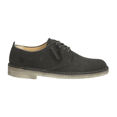 Desert London - Derbies - noir