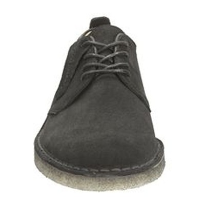 CLARKS Desert London - Derbies - noir