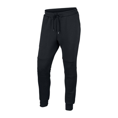 NIKE tech fleece pant - Pantalon de sport - noir