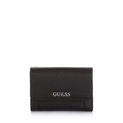 GUESS Delaney - Portefeuille - noir