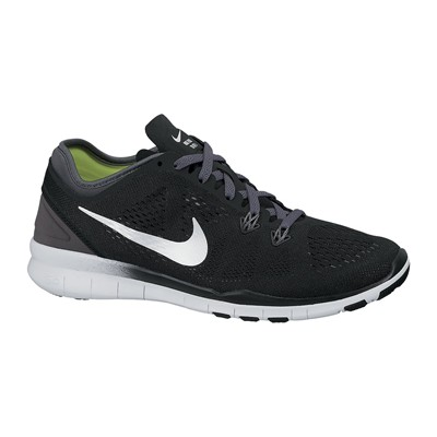 NIKE Free 5.0 tr fit - Baskets - noir