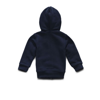 GUESS KIDS State of Mind - Sweat à capuche - bleu marine