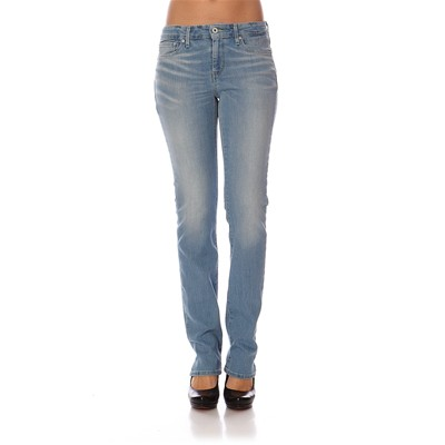 LEVI'S Demi Curve - Jean droit - Distant Waters