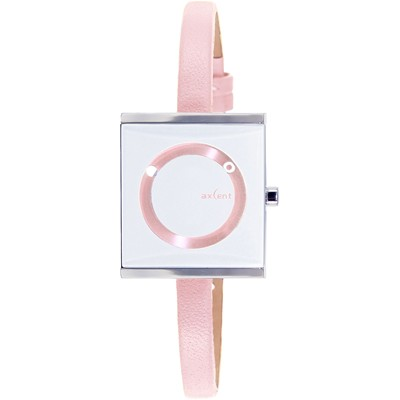 Axcent Montre analogique - rose