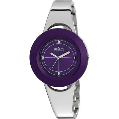 Axcent Select - montre analogique - violet