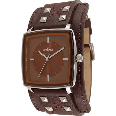Axcent Spike - montre analogique - marron
