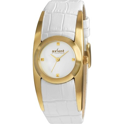 Axcent Claw - montre analogique - blanc