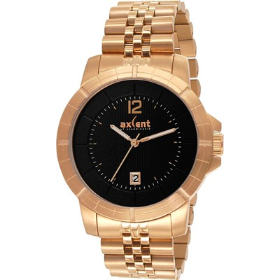 AXCENT Power - Montre analogique - rose