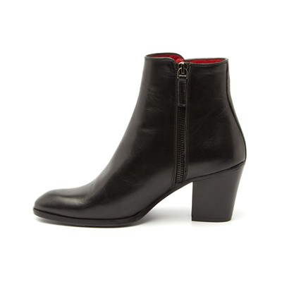 ANN TUIL Daly - Bottines - noir
