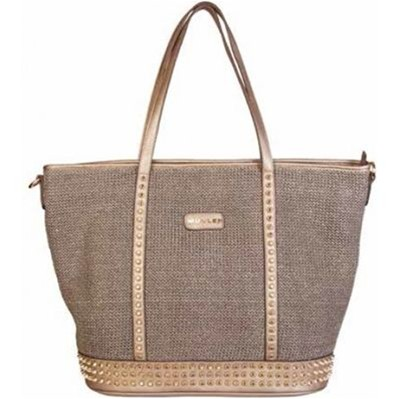 Beauty - Sac cabas - gris