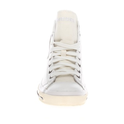 DIESEL Exposure - Baskets montantes - blanc