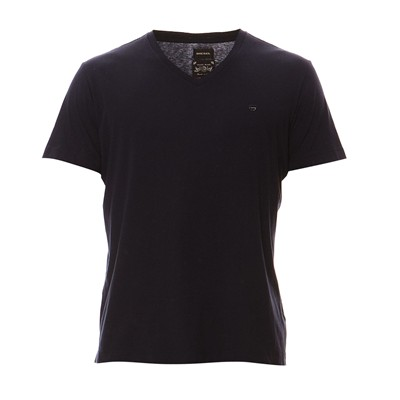 DIESEL Therapon - T-shirt - bleu marine