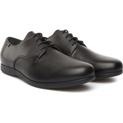 CAMPER George - Derbies - noir