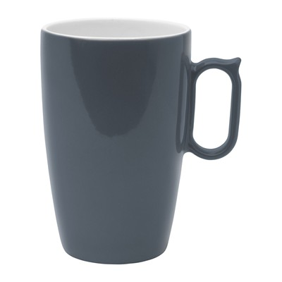 GUY DEGRENNE Smoos Color 2.0 Gris - Mug 50 cl - gris