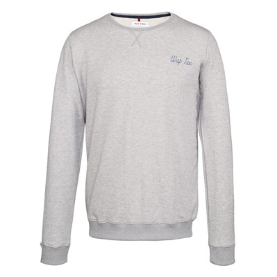 WAP TWO Light - Sweat-shirt - gris