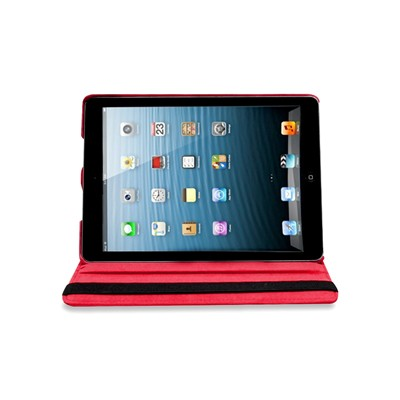Bluteck Housse Air Ipad Ipad Rouge Air Ipad Bluteck Housse Bluteck Rouge wrXtEqt