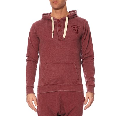 Rogue - Sweat - bordeaux