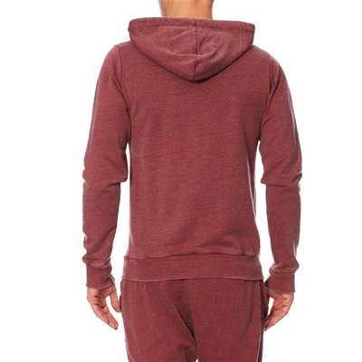 HOPE N LIFE Rogue - Sweat - bordeaux