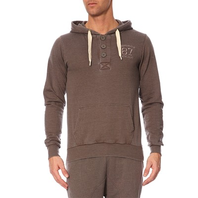 HOPE N LIFE Rogue - Sweat - gris