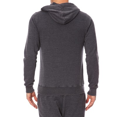 HOPE N LIFE Rogue - Sweat - bleu marine