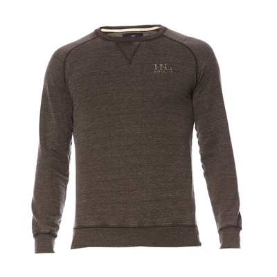 HOPE N LIFE Rosis - Sweat-shirt - anthracite
