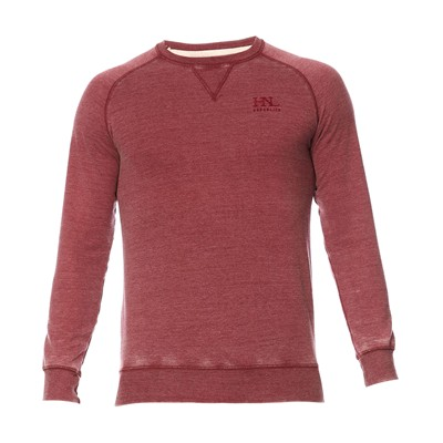 HOPE N LIFE Rosis - Sweat-shirt - bordeaux