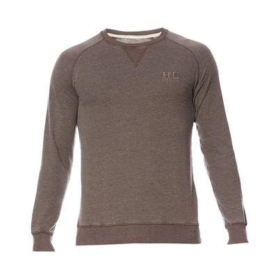 HOPE N LIFE Rosis - Sweat-shirt - gris