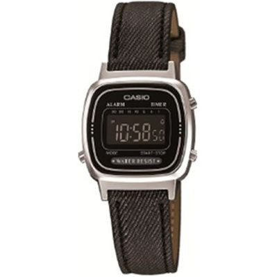 CASIO Casio Collection - Style sport - noir