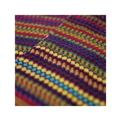 MONSIEUR CHARLI DOCTRINE - Snood en soie - multicolore