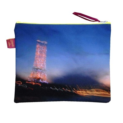 Paris - Pochette - multicolore