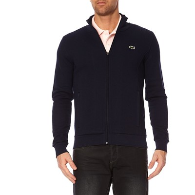 SH7616 - Sweat-shirt - bleu marine