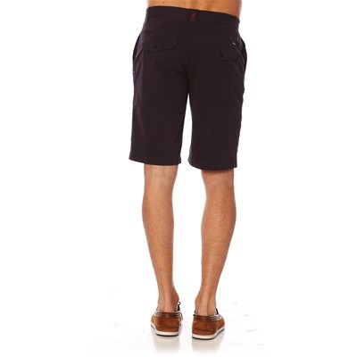 MISTER MARCEL Short - anthracite
