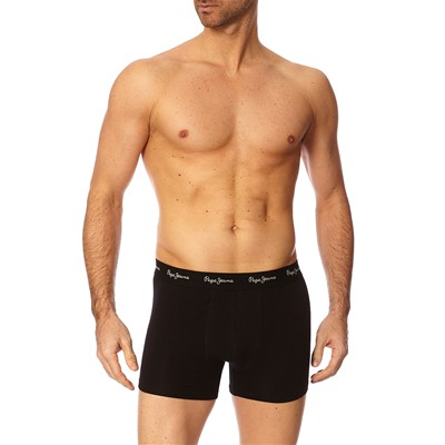 Weston - Pack de 2 boxers - noir
