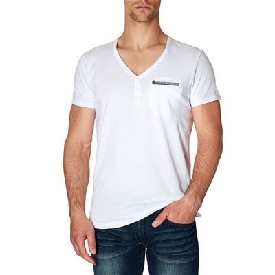 PAUL STRAGAS T-shirt - blanc