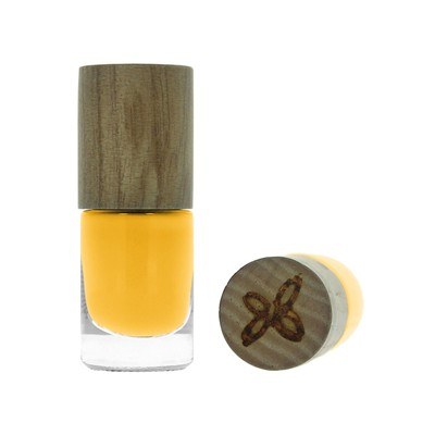 BOHO COSMETICS Vernis à ongles naturel - 39 Sunlight