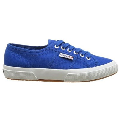 SUPERGA Cotu Classic - Baskets, Sneakers - bleu