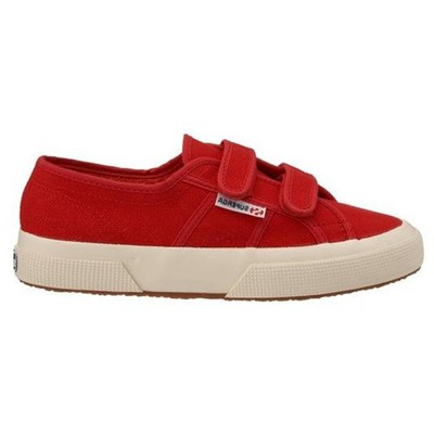 Jvel Classic - Sneakers - rouge