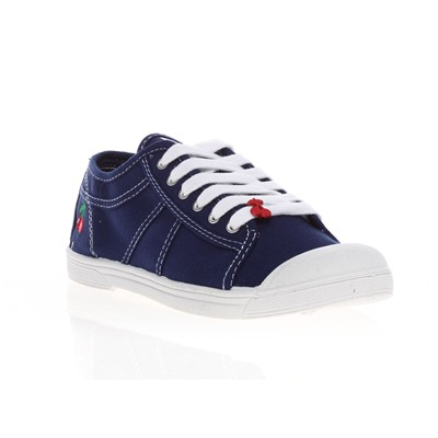 Basic 02 - Tennis - bleu marine