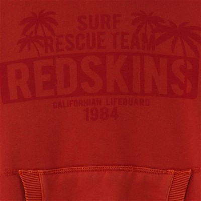 REDSKINS Tim - Sweat à capuche - orange
