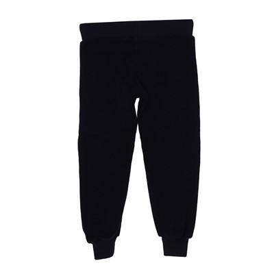 FINGER IN THE NOSE Pantalon de jogging - noir