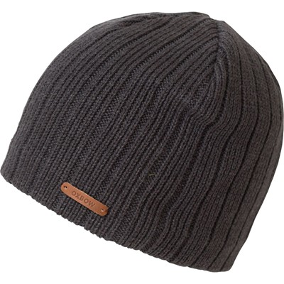OXBOW Amster - Bonnet - anthracite