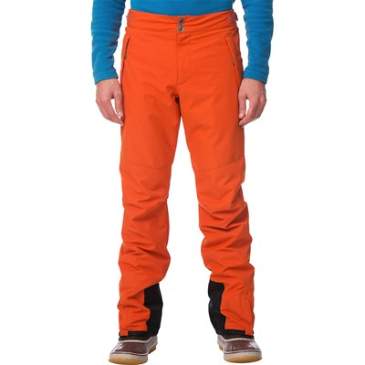 OXBOW Laya - Pantalon cargo - orange