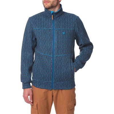 OXBOW Yang - Sweat - bleu